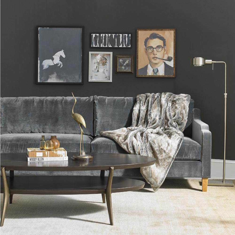 Cleo Sofa - Interior Living