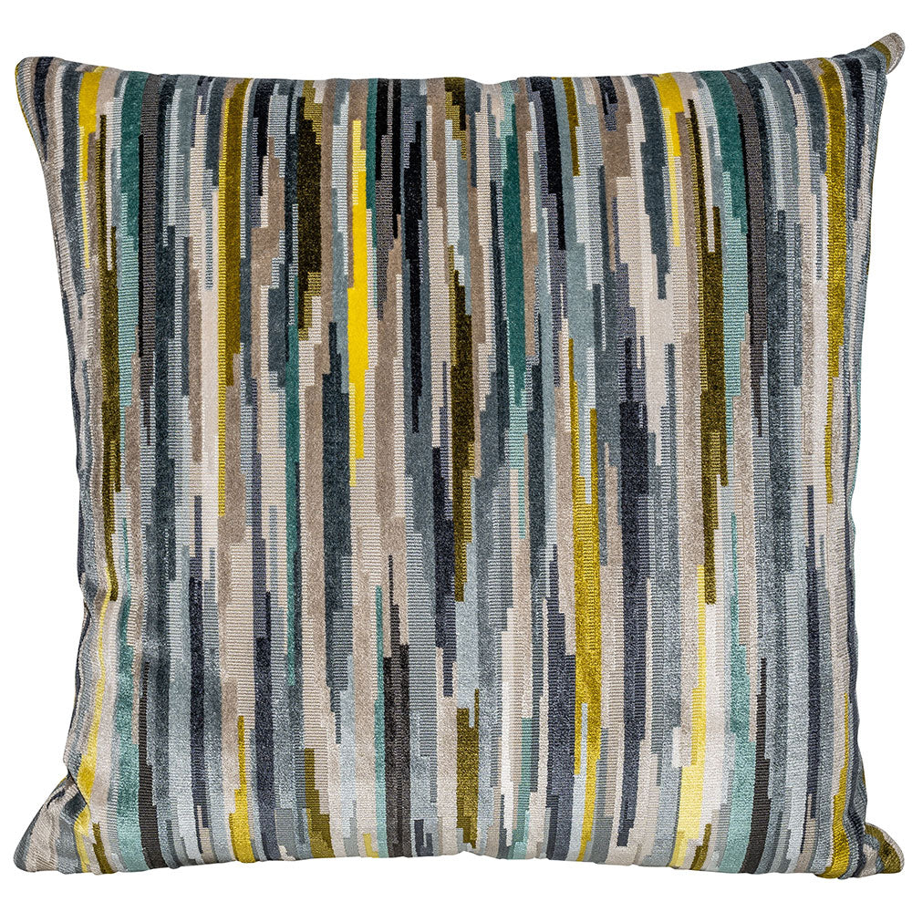 Benito Verditer Pillow - Interior Living