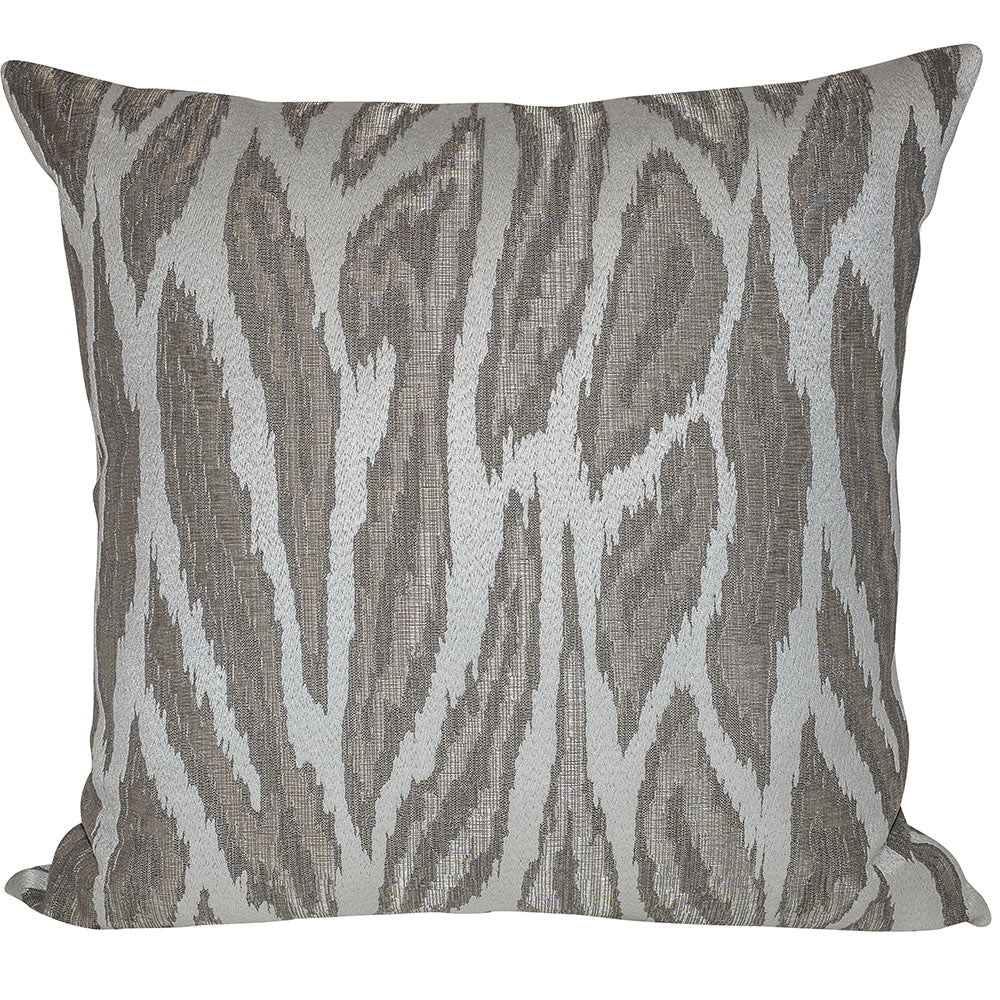 Convection Glacier Pillow - Interior Living