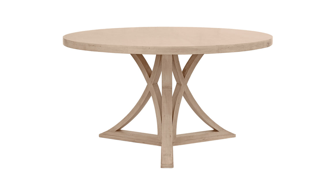 Floyd Round Dining Table - Interior Living
