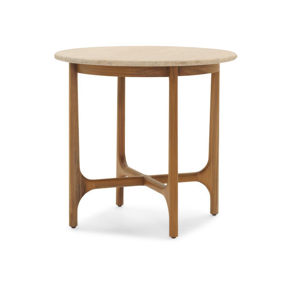 Laguna Round Side Table