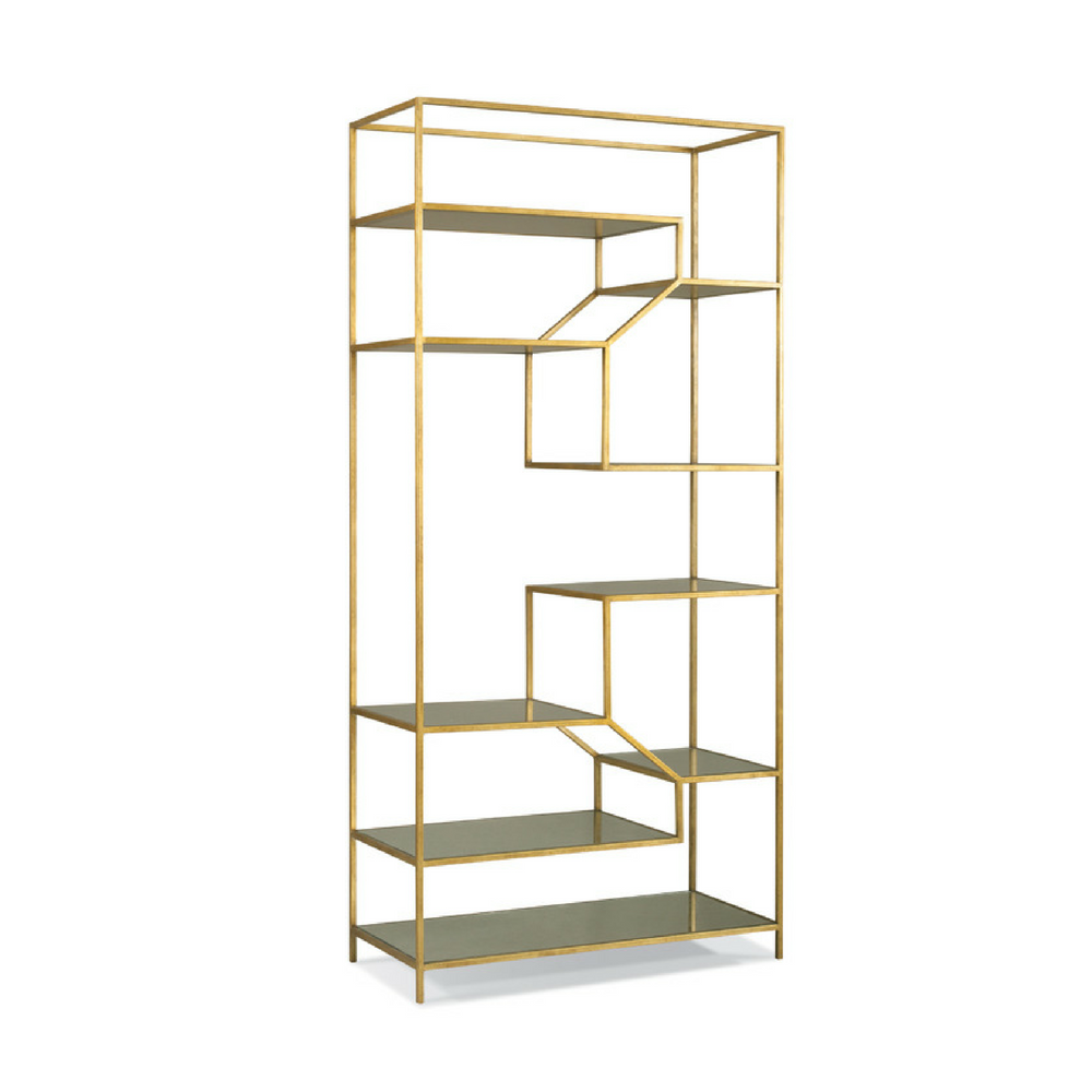 Ainsley Etagere - Interior Living