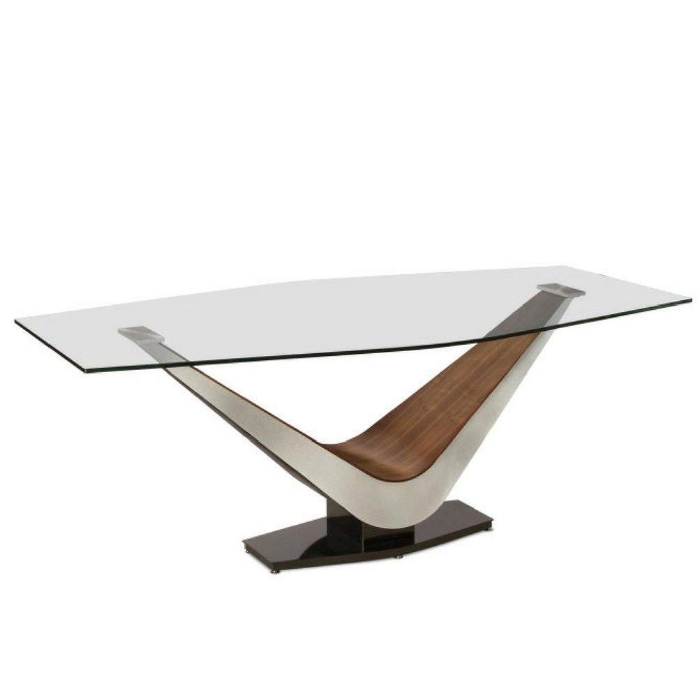 Victor Dining Table - Interior Living