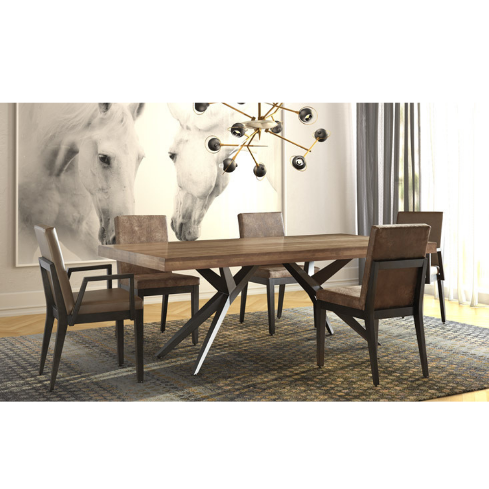Margo Solid Wood Table