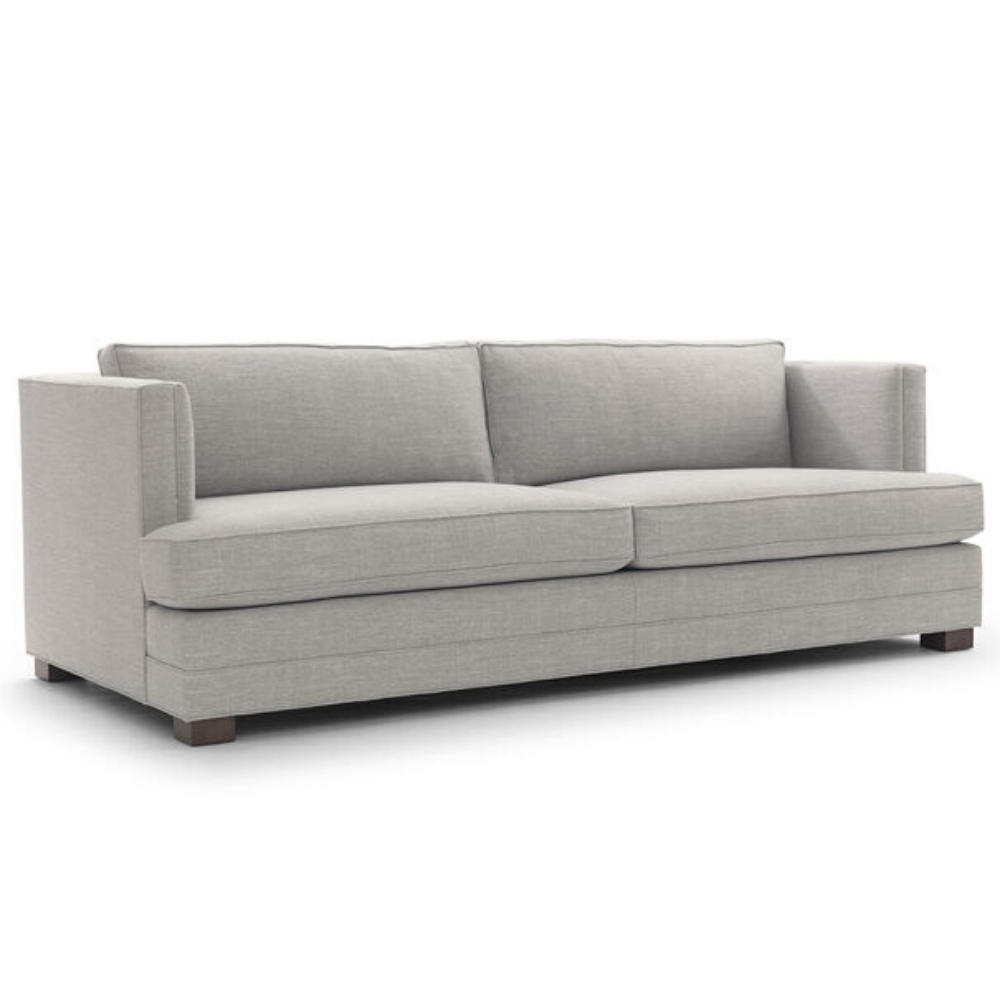 Keaton Shelter Sofa - Interior Living