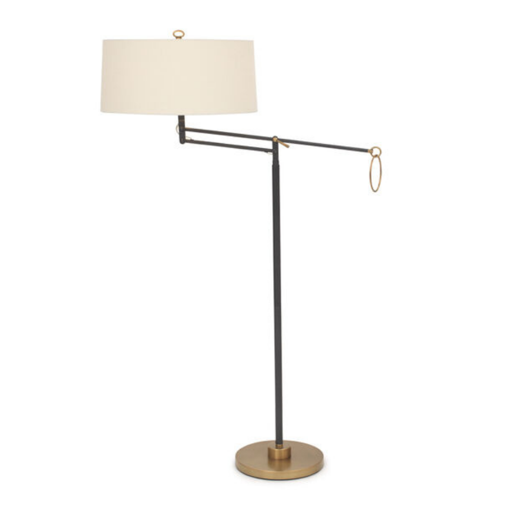 Watts Floor Lamp