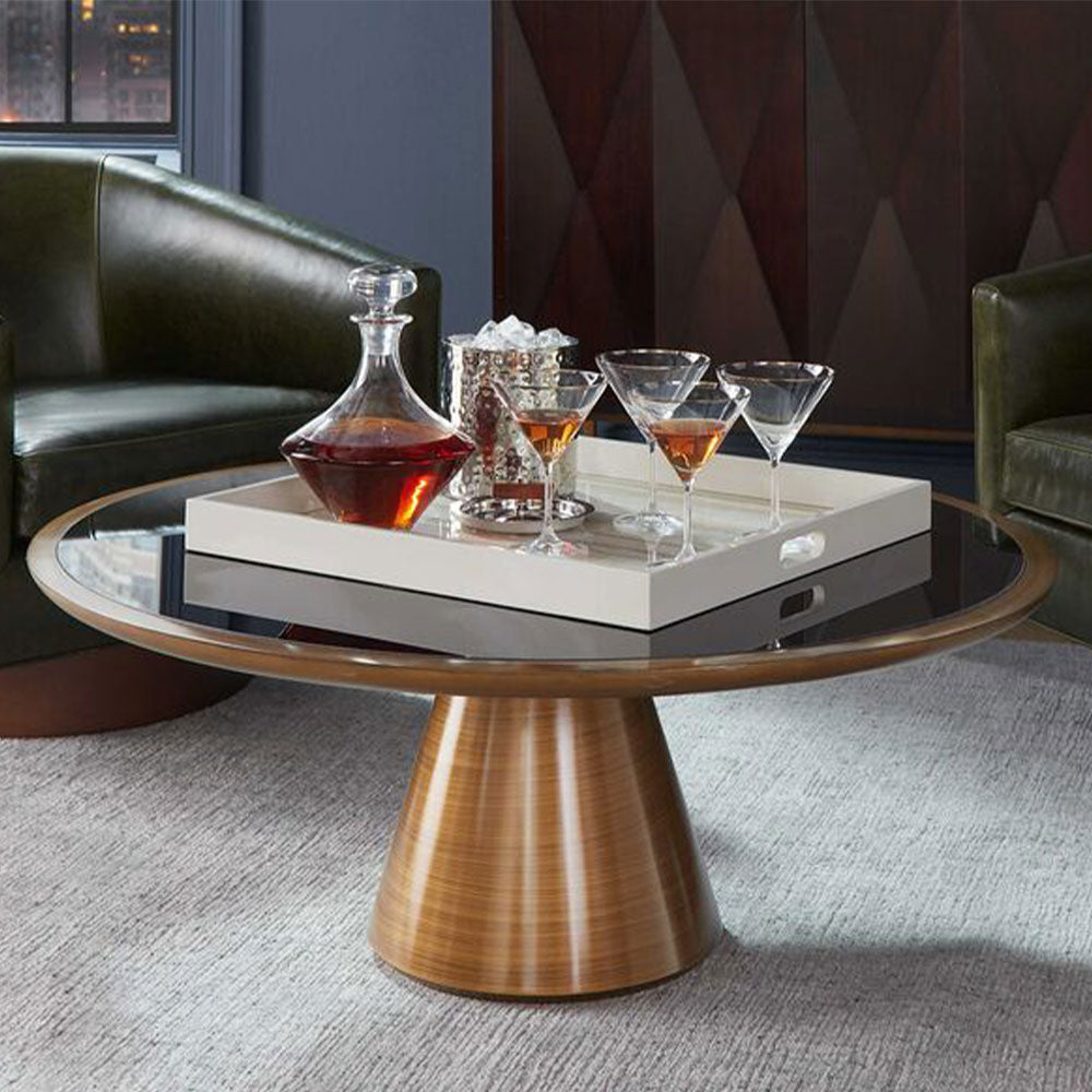 Addie Cocktail Table