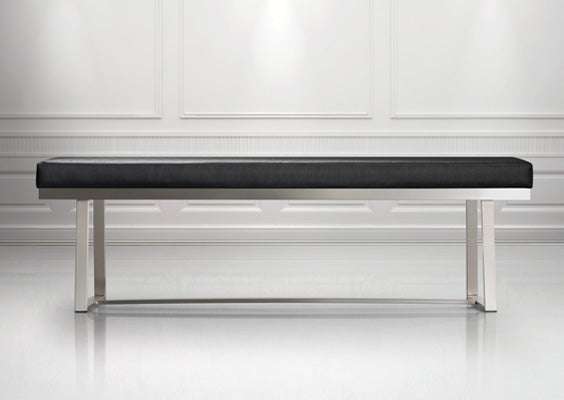 Amalfi Bench - Interior Living