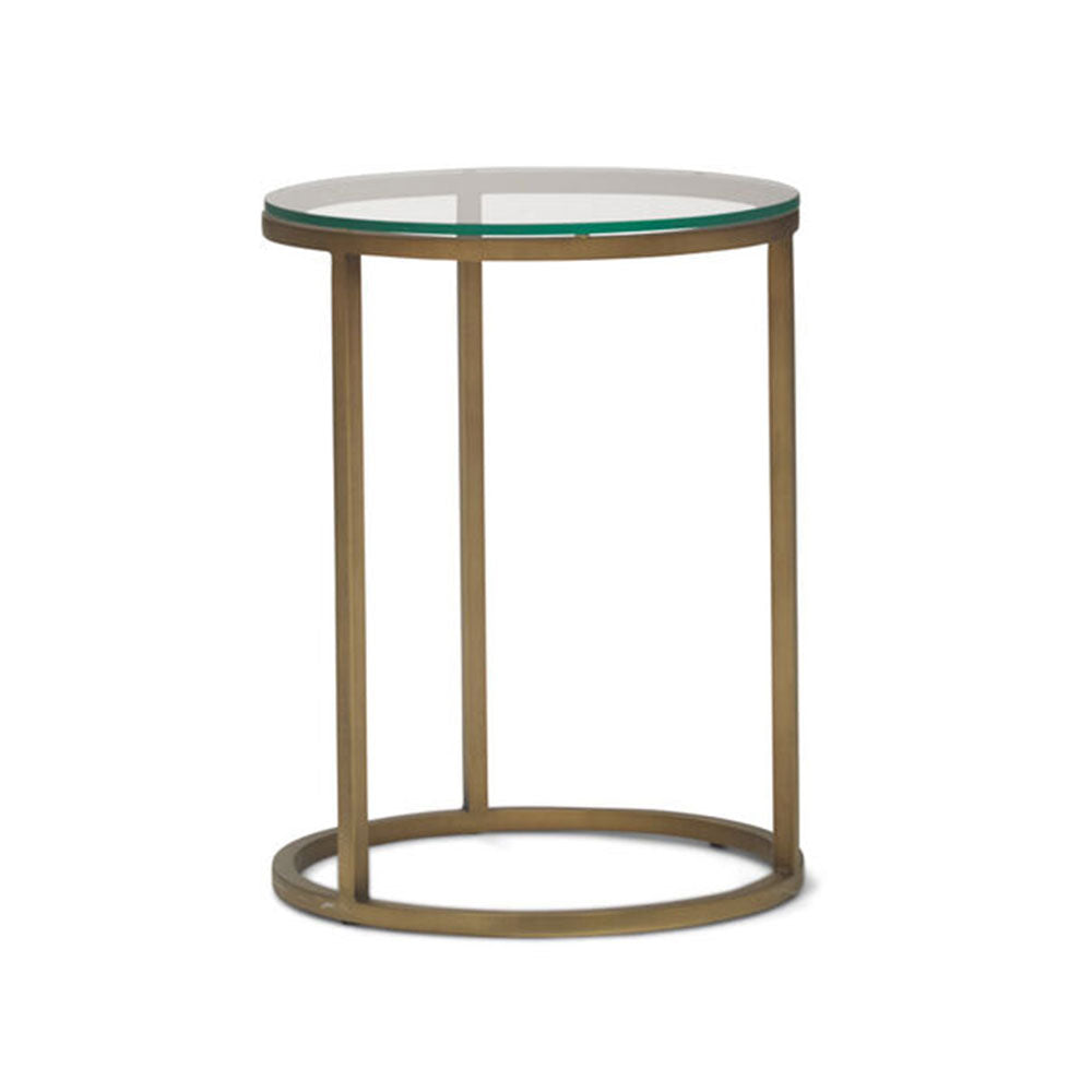 Bassey Nesting Accent Table