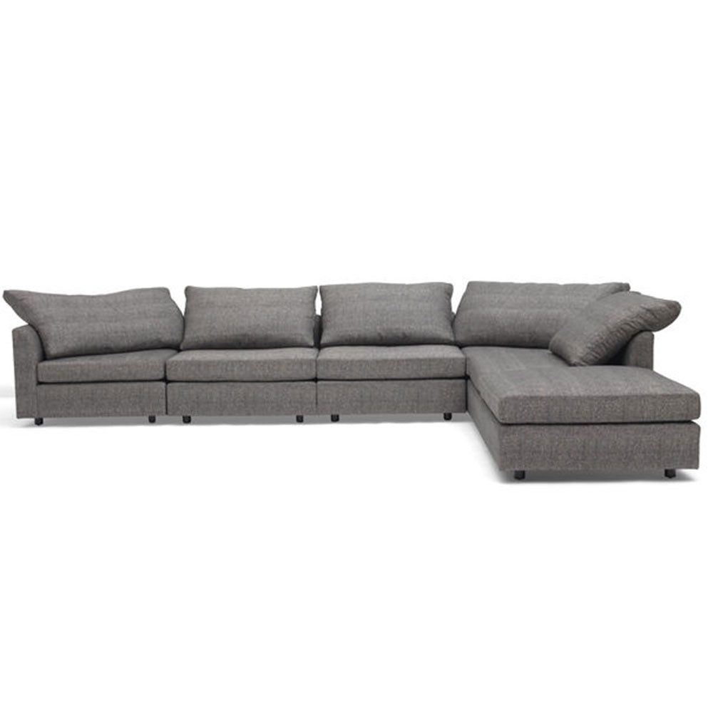 Big Easy 6-PC Sectional