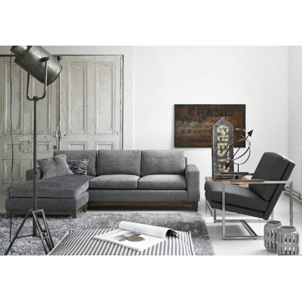 Ellis Sofa - Interior Living