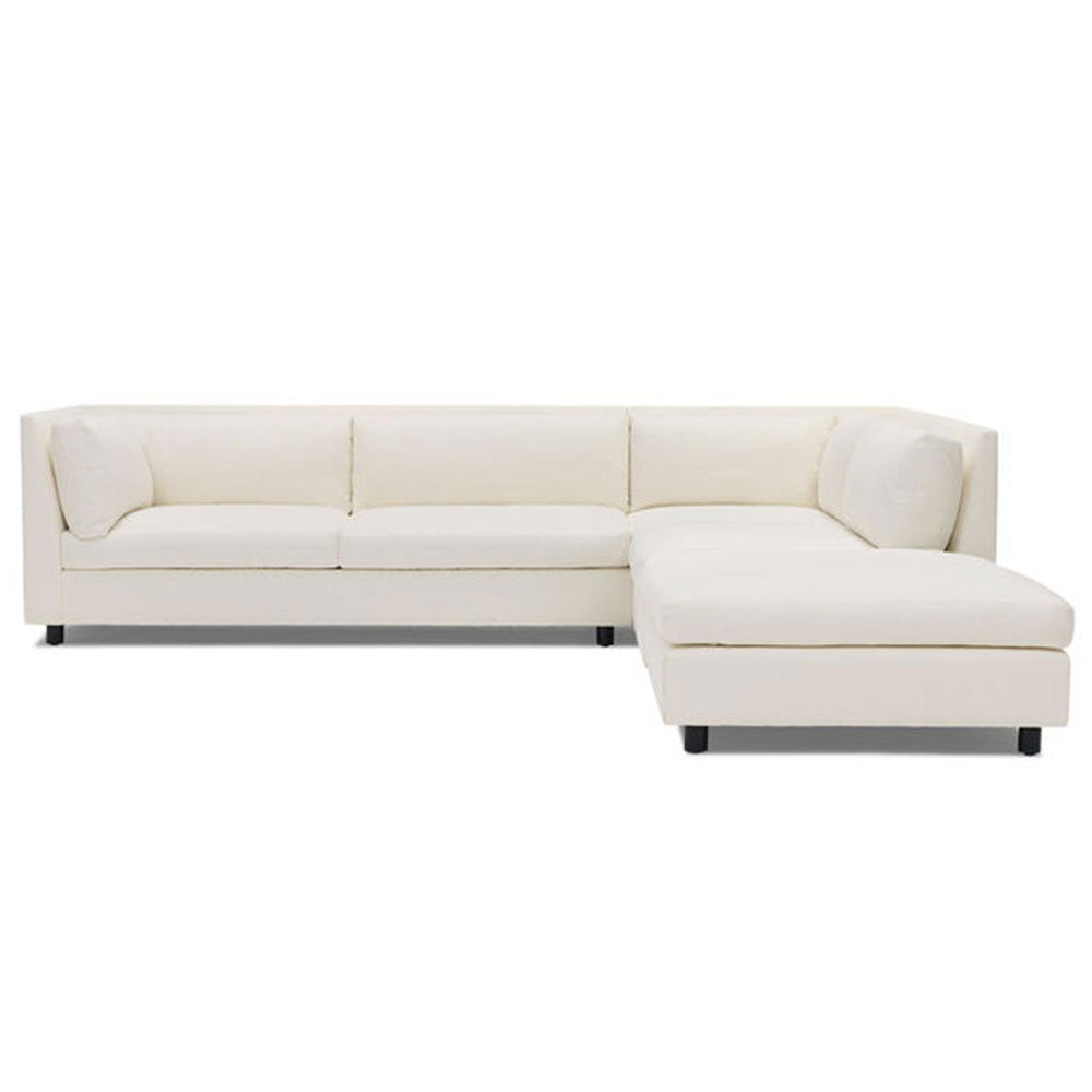 Franco Left Sectional Sofa