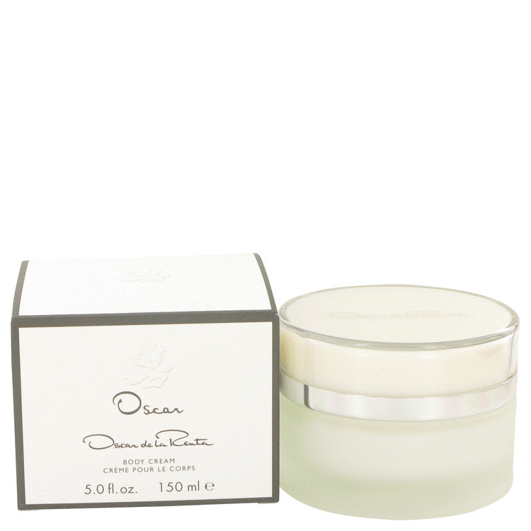 OSCAR by Oscar de la Renta Body Cream 5.3 oz for Women