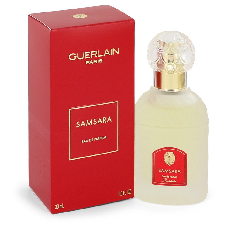 SAMSARA by Guerlain Eau De Parfum Spray 1 oz for Women - rangoutlet.com