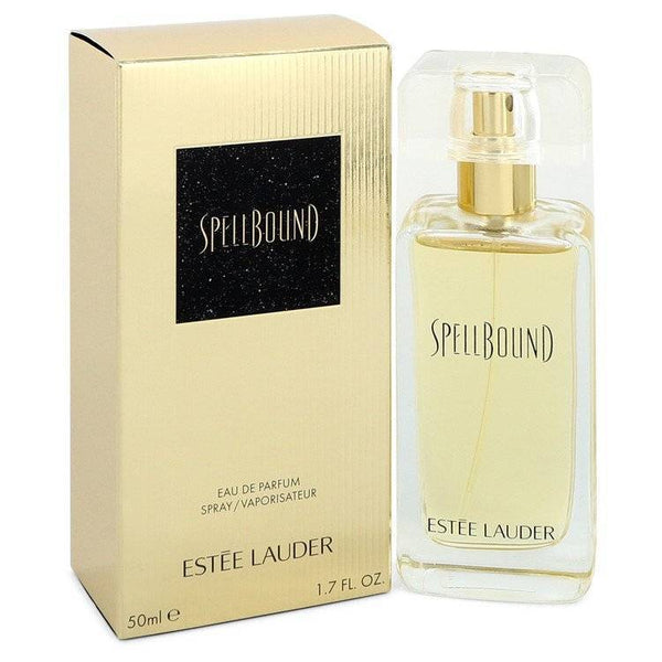 Spellbound by Estee Lauder Eau De Parfum Spray 1.7 oz for Women - rangoutlet.com