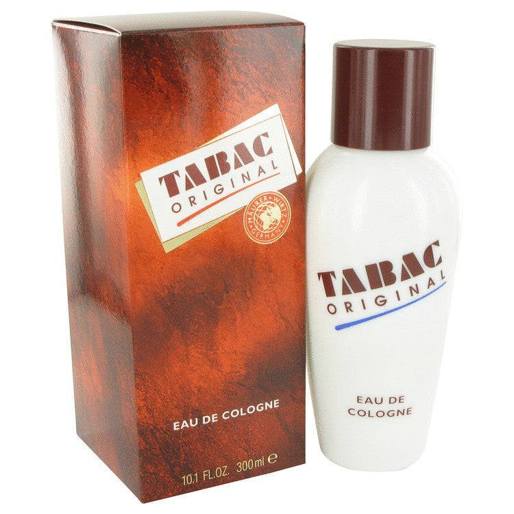TABAC by Maurer & Wirtz Cologne 10.1 oz for Men - rangoutlet.com
