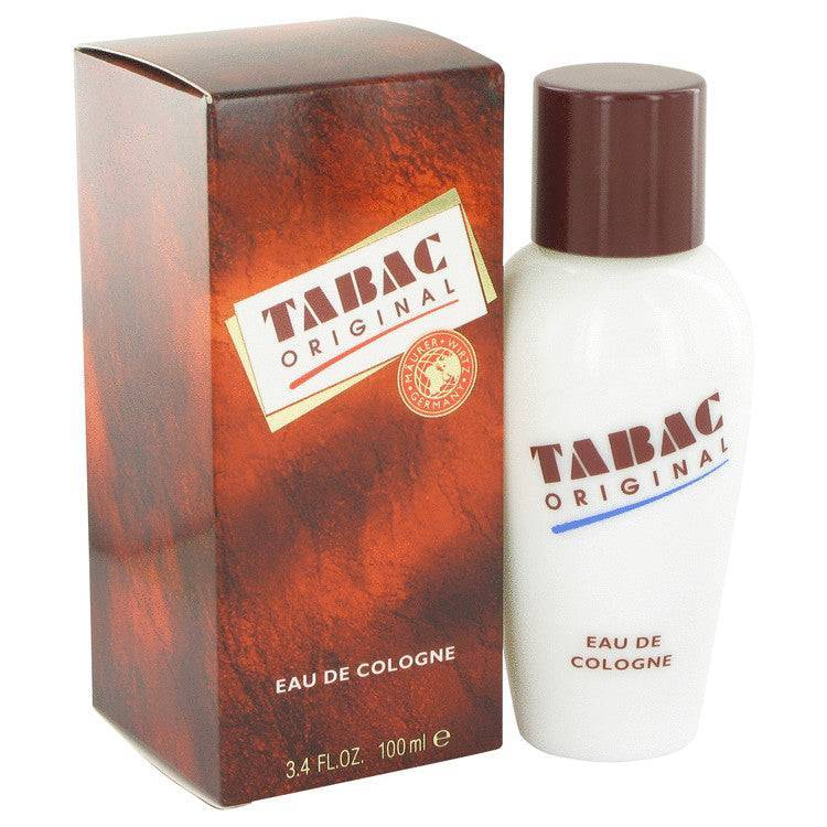 TABAC by Maurer & Wirtz Cologne 3.4 oz for Men - rangoutlet.com