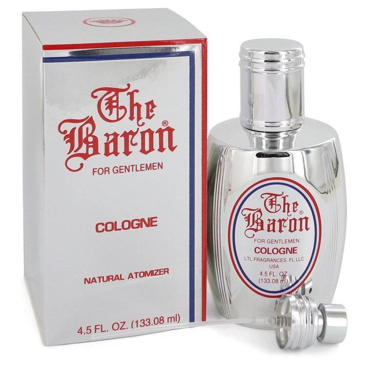 THE BARON by LTL Cologne Spray 4.5 oz for Men - rangoutlet.com