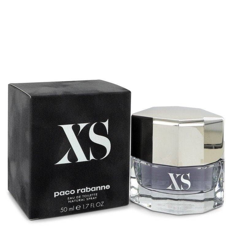 XS by Paco Rabanne Eau De Toilette Spray 1.7 oz for Men - rangoutlet.com