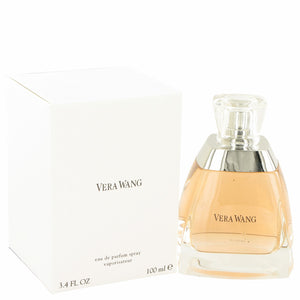 Vera Wang by Vera Wang Eau De Parfum Spray 3.4 oz for Women
