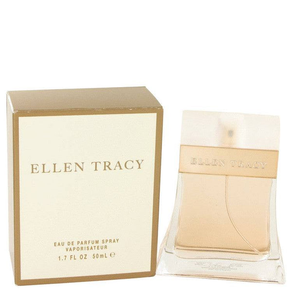 ELLEN TRACY by Ellen Tracy Eau De Parfum Spray 1.7 oz for Women - rangoutlet.com