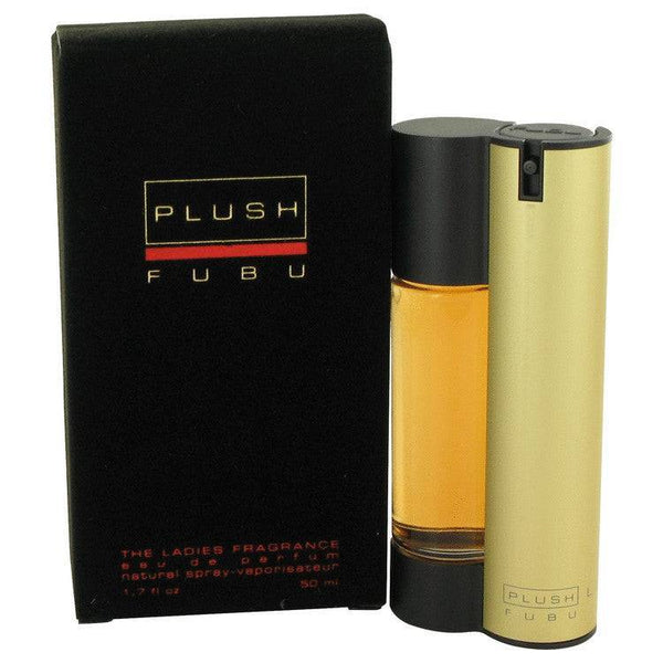 FUBU Plush by Fubu Eau De Parfum Spray 1.7 oz for Women