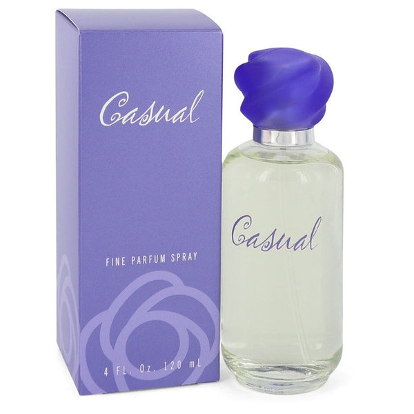 CASUAL by Paul Sebastian Fine Parfum Spray 4 oz for Women - rangoutlet.com