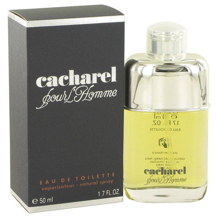 CACHAREL by Cacharel Eau De Toilette Spray 1.7 oz for Men - rangoutlet.com