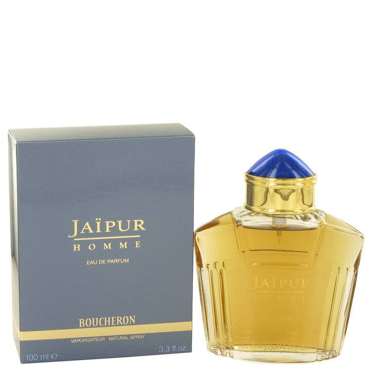 Jaipur by Boucheron Eau De Parfum Spray 3.4 oz for Men - rangoutlet.com