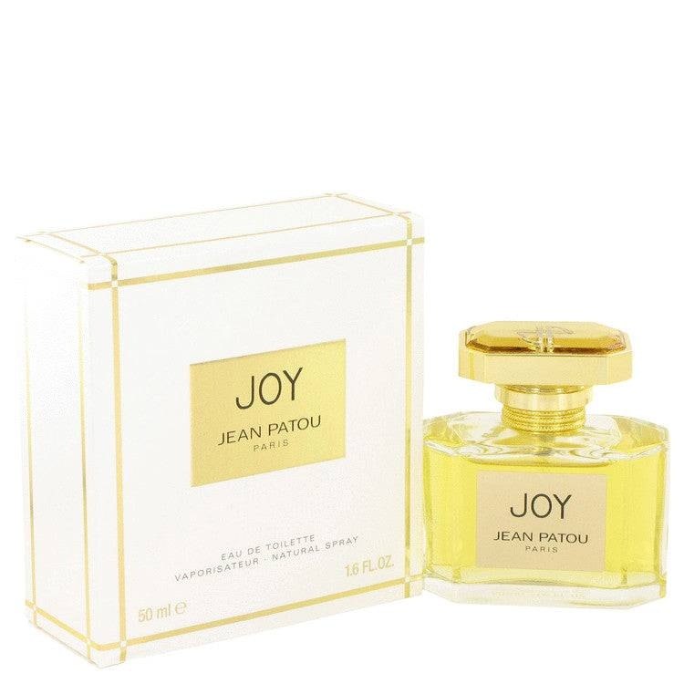 JOY by Jean Patou Eau De Toilette Spray 1.6 oz for Women - rangoutlet.com
