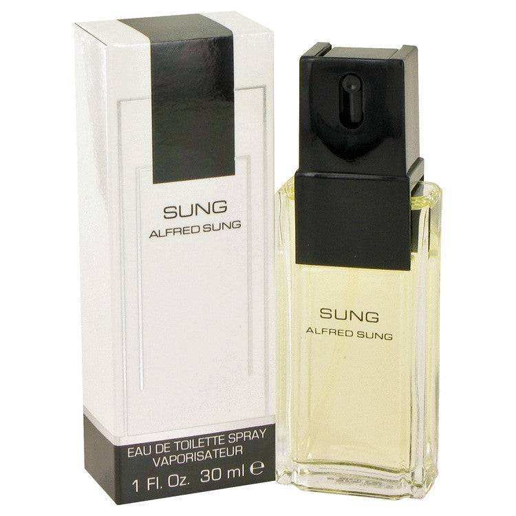 Alfred SUNG by Alfred Sung Eau De Toilette Spray 1 oz for Women - rangoutlet.com