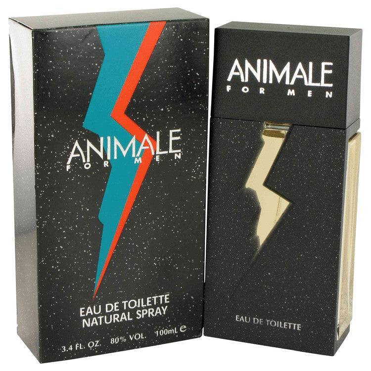ANIMALE by Animale Eau De Toilette Spray 3.4 oz for Men - rangoutlet.com