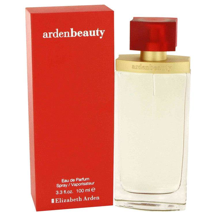 Arden Beauty by Elizabeth Arden Eau De Parfum Spray 3.3 oz for Women - rangoutlet.com