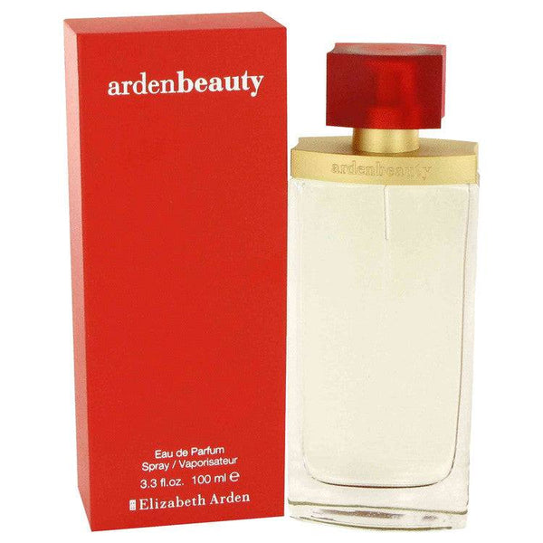 Arden Beauty by Elizabeth Arden Eau De Parfum Spray 3.3 oz for Women