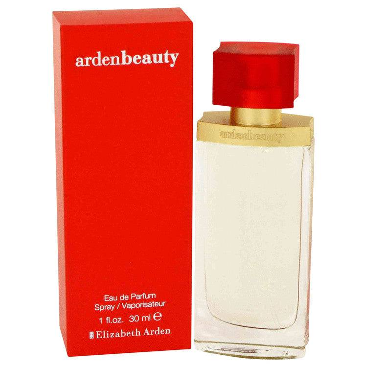 Arden Beauty by Elizabeth Arden Eau De Parfum Spray 1.0 oz for Women - rangoutlet.com