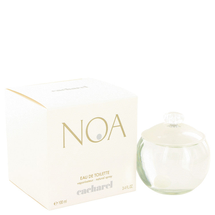 NOA by Cacharel Eau De Toilette Spray 3.4 oz for Women - rangoutlet.com