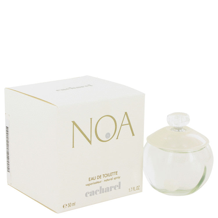 NOA by Cacharel Eau De Toilette Spray 1.7 oz for Women - rangoutlet.com