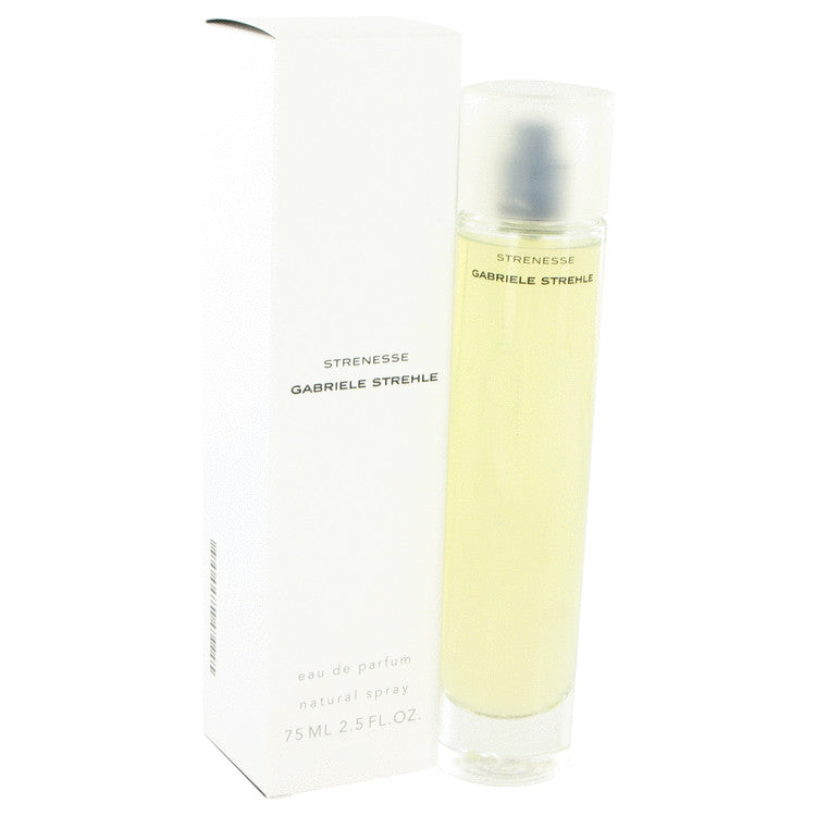 STRENESSE by Gabriele Strehle Eau De Parfum Spray 2.5 oz for Women - rangoutlet.com
