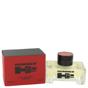 Hummer H2 by Hummer Eau De Toilette Spray 4.2 oz for Men - rangoutlet.com