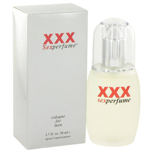 Sexperfume by Marlo Cosmetics Cologne Spray 1.7 oz for Men - rangoutlet.com