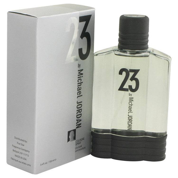 Michael Jordan 23 by Michael Jordan Eau De Cologne Spray 3.4 oz for Men