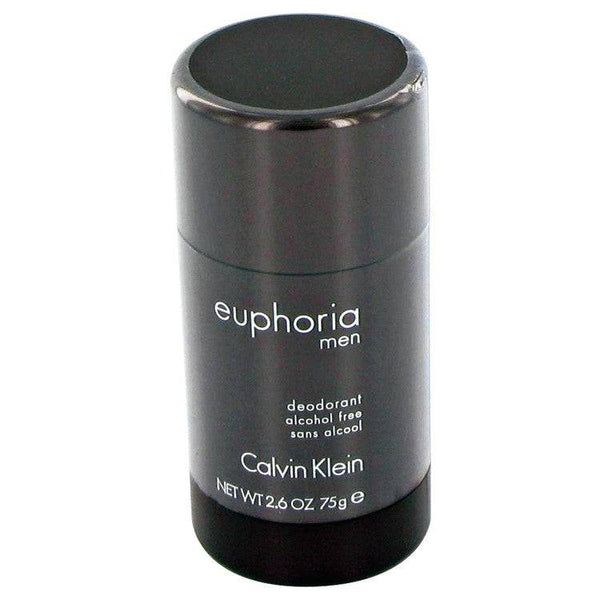 Euphoria by Calvin Klein Deodorant Stick 2.5 oz for Men - rangoutlet.com