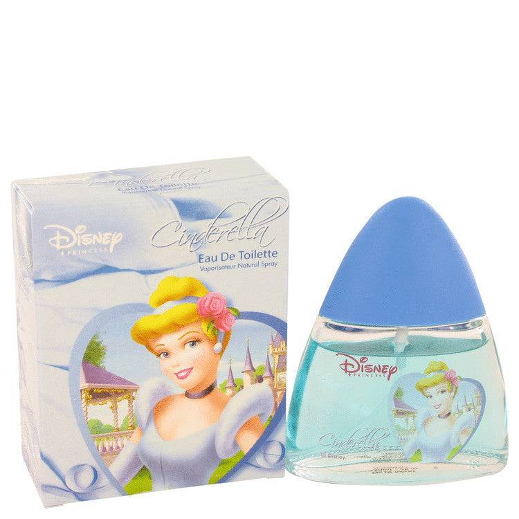 Cinderella by Disney Eau De Toilette Spray 1.7 oz for Women - rangoutlet.com