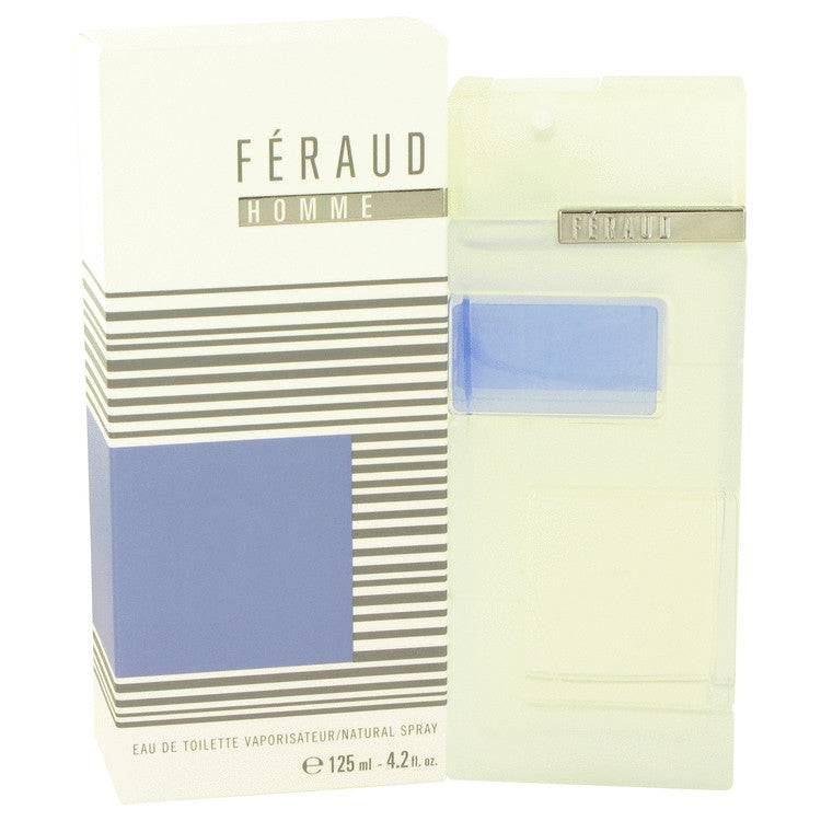 Feraud by Jean Feraud Eau De Toilette Spray 4.2 oz for Men - rangoutlet.com