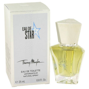 Eau De Star by Thierry Mugler Eau De Toilette Spray .85 oz for Women - rangoutlet.com