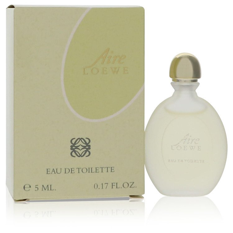 Aire (Loewe) by Loewe Mini EDT .17 oz for Men - rangoutlet.com