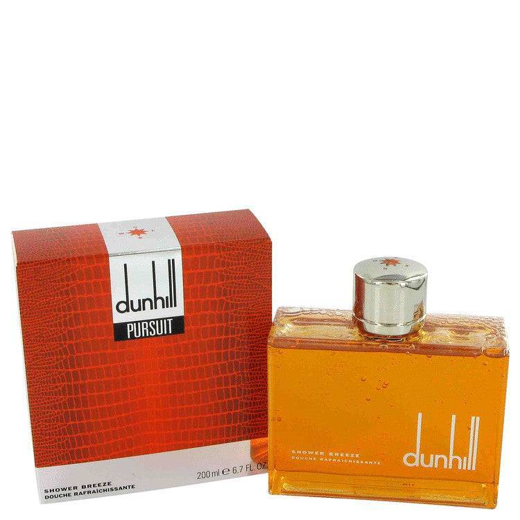 Dunhill Pursuit by Alfred Dunhill Shower Gel 6.8 oz for Men