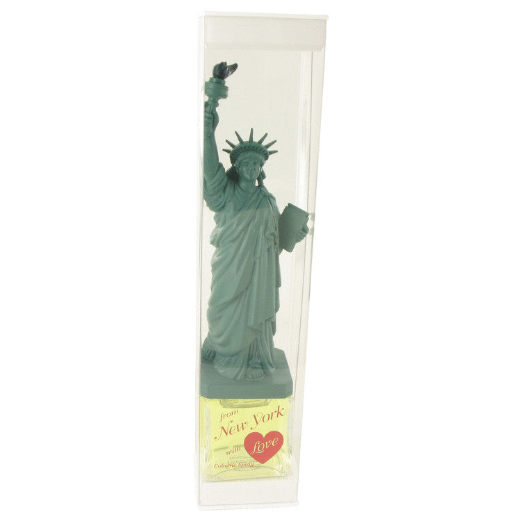 Statue Of Liberty by Unknown Cologne Spray 1.7 oz for Women - rangoutlet.com