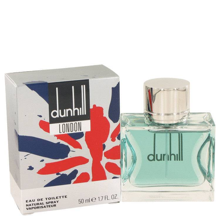 Dunhill London by Alfred Dunhill Eau De Toilette Spray 1.7 oz for Men