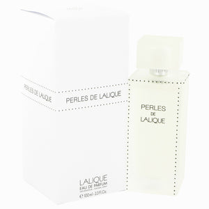 Perles De Lalique by Lalique Eau De Parfum Spray 3.4 oz for Women - rangoutlet.com